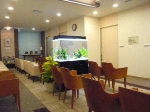 新宿区 検診センター